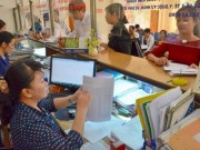 Tin tức trong ngày - Lương của cán bộ, công chức có thể tăng thêm 60.000 đồng