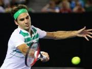 """Thể thao - Hot shot: Federer lên lưới """"hành hạ"""" Berdych"""