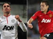 Bóng đá - Persie, Chicharito & 10 bản hợp đồng bất ngờ nhất MU