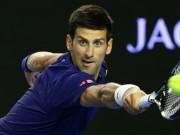 Thể thao - Djokovic - Nishikori: Hai tay dâng chiến thắng (TK Australia Open)