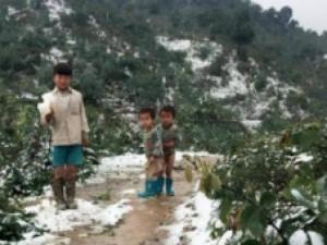 """Tin tức trong ngày - PGS Văn Như Cương: """"Rét dưới 10 độ C, HS vẫn nên đi học"""""""