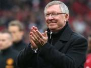 Bóng đá - Tin HOT tối 26/1: Sir Alex được mời vào FIFA