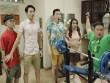 Sitcom Ba chàng ngự lâm: mất Tết vì 'thiếu dai tiền nhà'