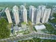 """Chung cư cao cấp Goldmark City đón """"sóng"""" nhờ công viên khởi công"""