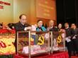 Chiều nay công bố kết quả bầu Trung ương khóa XII
