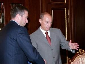 Mỹ: Putin từng được tỉ phú tặng siêu du thuyền 791 tỉ
