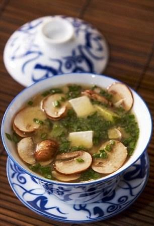 Những món súp ngon miệng, ấm áp cho ngày giá lạnh - 3