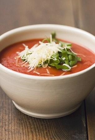 Những món súp ngon miệng, ấm áp cho ngày giá lạnh - 5