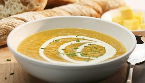 Những món súp ngon miệng, ấm áp cho ngày giá lạnh - 9