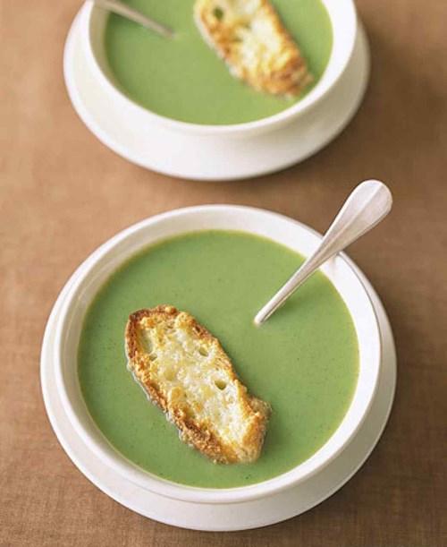 Những món súp ngon miệng, ấm áp cho ngày giá lạnh - 2