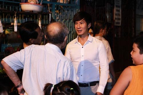 Sao Việt ngậm ngùi tiễn biệt bầu show nổi tiếng Sài Thành - 3