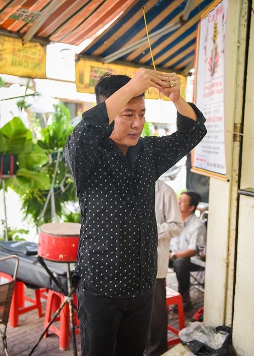 Sao Việt ngậm ngùi tiễn biệt bầu show nổi tiếng Sài Thành - 6