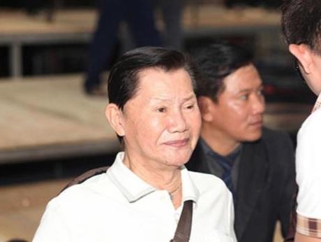 Sao Việt ngậm ngùi tiễn biệt bầu show nổi tiếng Sài Thành - 9