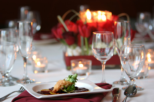 Lễ tình nhân ngọt ngào tại khách sạn Sheraton Sài Gòn - 3