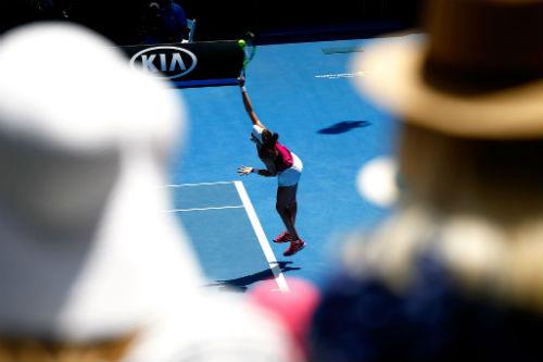Australian Open ngày 10: Raonic thăng hoa - 6