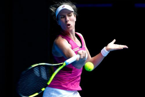 Australian Open ngày 10: Raonic thăng hoa - 7