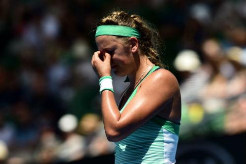 Australian Open ngày 10: Raonic thăng hoa - 9