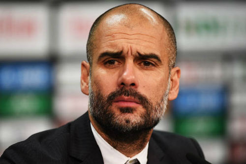 Guardiola muốn dẫn dắt MU thay vì Man City hay Chelsea - 1