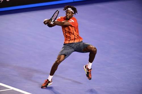 Australian Open ngày 10: Raonic thăng hoa - 2
