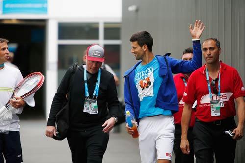 Australian Open ngày 10: Raonic thăng hoa - 4