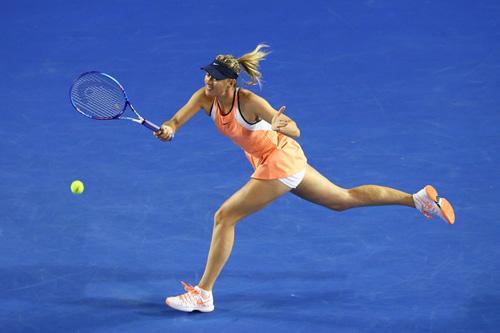 Thời trang Australian Open: FedEx lịch lãm đứng đầu - 2