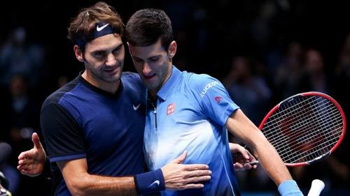 Gặp Djokovic: Đến lúc Federer tạo bất ngờ? - 1