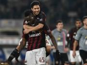 """Bóng đá - Alessandria - AC Milan: """"Ngựa chứng"""" lập công"""