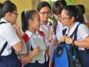 Giáo dục - du học - Tuyển sinh đầu cấp hết hành phụ huynh?