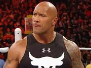 Thể thao - Tin thể thao HOT 27/1: The Rock tái xuất WWE