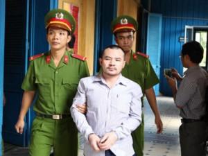 An ninh Xã hội - Đâm chết người vì bị khiển trách đi làm trễ