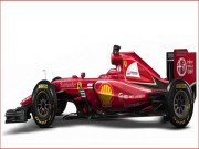 """Thể thao - F1: Tò mò đồn đoán """"chiến mã"""" của Ferrari, Mercedes"""