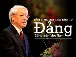 Tin tức trong ngày - [Infographic] Tiểu sử Tổng Bí thư Nguyễn Phú Trọng