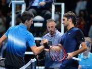 Thể thao - Gặp Djokovic: Đến lúc Federer tạo bất ngờ?