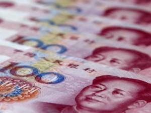 """Tiền """"tháo chạy"""" khỏi Trung Quốc gấp 7 lần năm trước"""