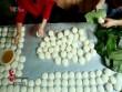 Dạo chơi làng Ngọc thưởng thức đặc sản ngon từ hạt gạo
