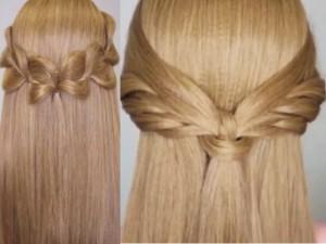 3 kiểu tóc vương miện xinh ngất ngây cho nàng điệu