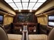 Biến Cadillac Escalade thành căn hộ cao cấp