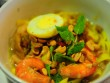 Đón xuân mới, trải nghiệm ẩm thực Asean