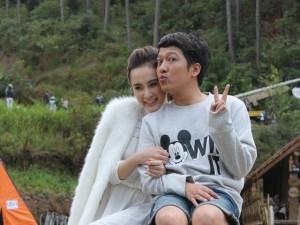 Angela Phương Trinh được 'se duyên' cùng Trường Giang