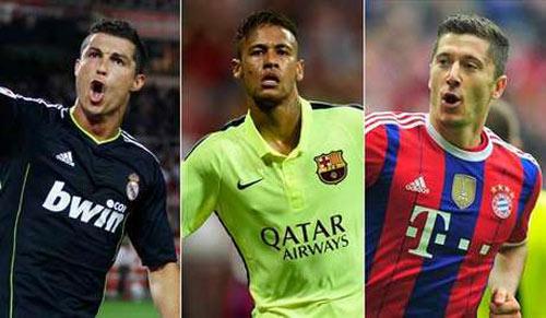 MU được đồn chi 190 triệu euro tranh Neymar với PSG - 1