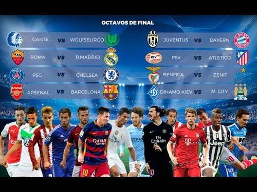 Chỉ còn lời nguyền Champions League thách thức Barca - 2