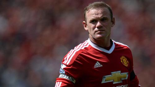 """Rooney & những ngôi sao từng là """"cái gai"""" với CĐV nhà - 1"""