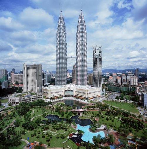 Du lịch 3 nước Đông Nam Á với 8,88 triệu đồng - 2