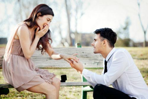 Những lý do đàn ông tốt chưa tìm đến bạn - 1
