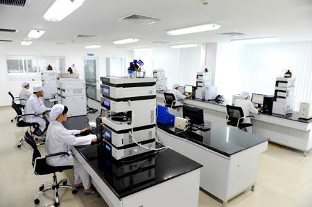 DHG Pharma: thành công phải luôn gắn liền với tinh thần vì cộng đồng - 2