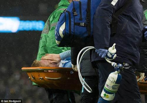 Tin HOT tối 28/1: Derby cậy nhờ Ancelotti để đánh bại MU - 2