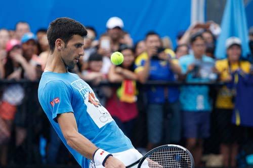 Chi tiết Djokovic – Federer: Tinh thần là không đủ (KT) - 11