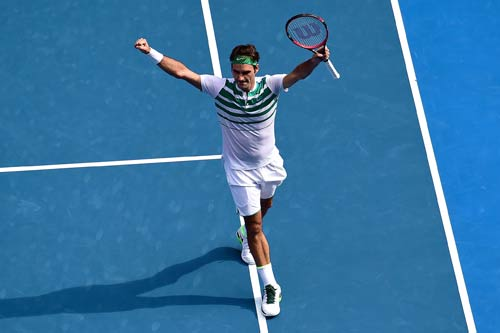 Chi tiết Djokovic – Federer: Tinh thần là không đủ (KT) - 9