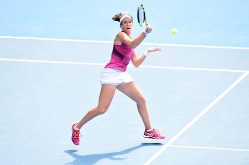 Australian Open ngày 11: Murray anh vào chung kết - 6