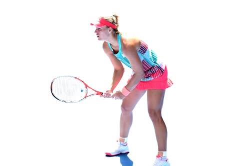 Australian Open ngày 11: Murray anh vào chung kết - 7